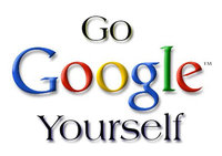Google yourself