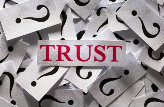 Questions about the Trust